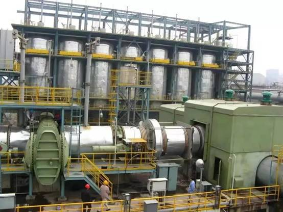 """陕鼓签约俄罗斯大型能源集团项目,""""陕鼓方案""""助力用户低碳、节能发展"""